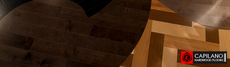 Custom Pattern Design for Hardwood Floors Vancouver, Whistler, White Rock, Burnaby, Richmond, Coquitlam