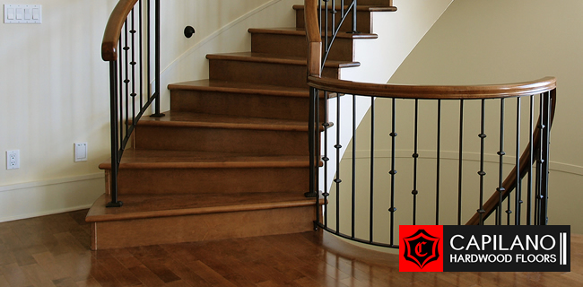 Hardwood Stairs Installation Vancouver, Staircase Installation Service, Hardwood Stairs, Whistler, White Rock, Burnaby, Coquitlam